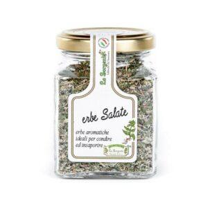 Condimento Erbe Salate