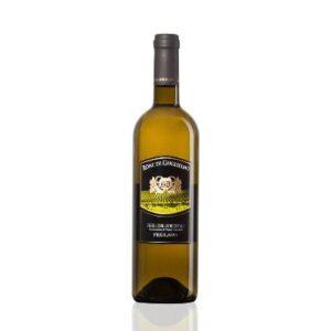 Vino Friulano ronc di guglielmo