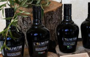 olivetum lecce
