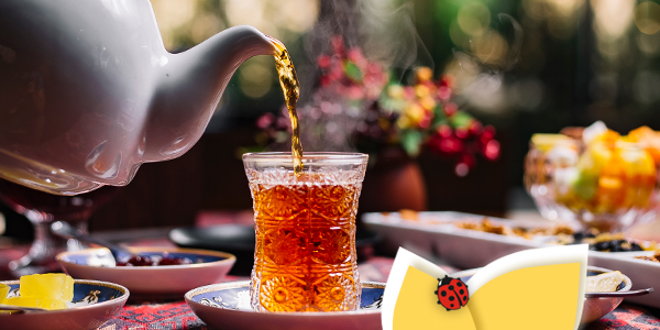 Tè e Infusi